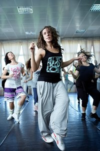 22 апреля намечается Dancehall Party в Штанах!